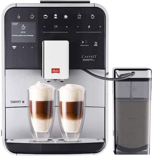 Melitta F85/0-101 Barista TS Smart Coffee Machine