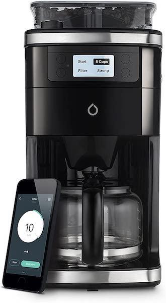 Smarter Coffee Drip Filter Brew Machine