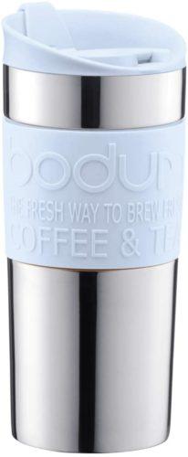 Bodum 11068-01 Vacuum Travel Mug