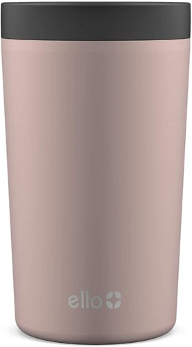 Ello Jones Stainless Steel Travel Coffee Mug