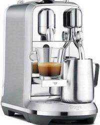Nespresso Creatista by Sage
